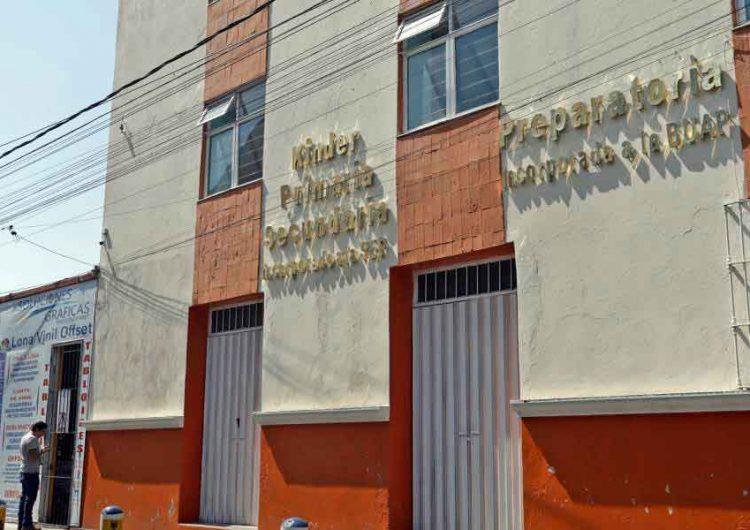 No se rescatarán a escuelas privadas Barbosa