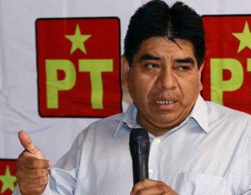 PT Puebla dice que desgraciadamente deben tener mujeres candidatas para el 2021