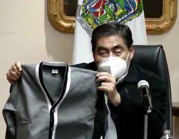 Para clases a distancia uniformes innecesarios: padres de familia en Puebla