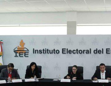 Para organizar elecciones 2021 y protegerse del Covid el IEE quiere 975 mdp