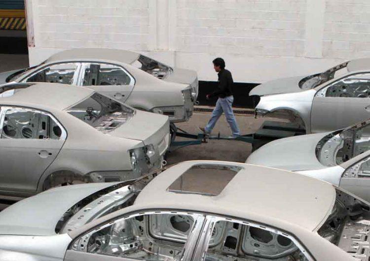 Pese a inactividad, Volkswagen ensambló 18.8% más autos
