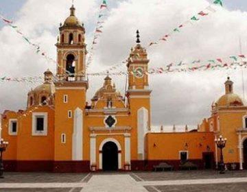 Piden sanción a sacerdote por realizar fiesta patronal durante pandemia