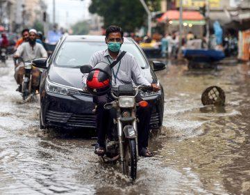 Nueva plataforma analiza factores ambientales y meteorológicos asociados con la pandemia