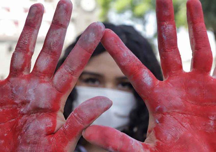Preocupante, Puebla es séptimo lugar en feminicidios a nivel nacional