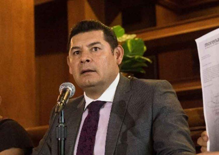 Presupuesto 2021 para Puebla no será menor a los  6.1 billones de pesos