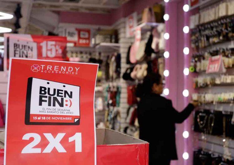 Propone Canaco una semana de Buen Fin en Puebla para reactivar comercios