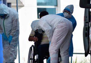 Puebla arranca agosto con 22 mil 287 infectados por Covid-19