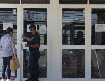 Puebla, es segundo lugar en presos con Covid-19