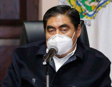 Puebla estará lista para adquirir la vacuna contra el Coronavirus