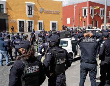 Puebla tiene la policía más corrupta, afirma el INEGI