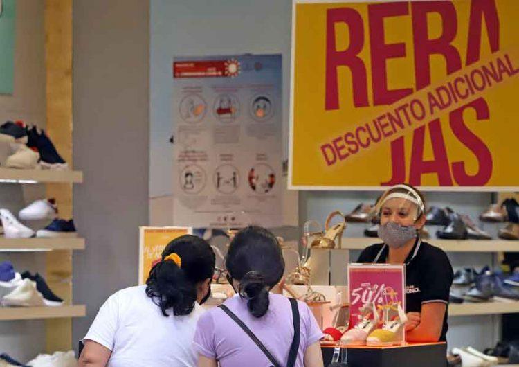 Rebajas irresistibles en tiendas departamentales de Puebla tras reactivación