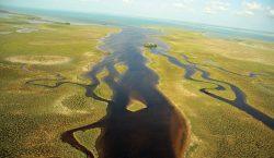 Sian Ka'an, la reserva natural que apuesta por el desarrollo…