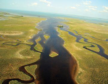 Sian Ka'an, la reserva natural que apuesta por el desarrollo sostenible
