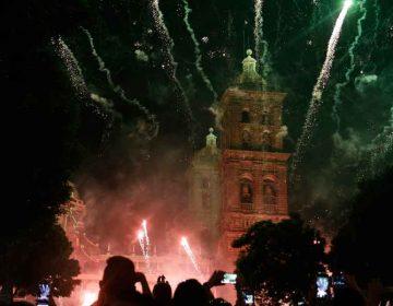 Sí habrá Grito de Independencia, pero se cancela la Feria de Puebla