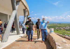 Buscan que Santa Cruz de Calvillo sea el mejor destino de Aguascalientes