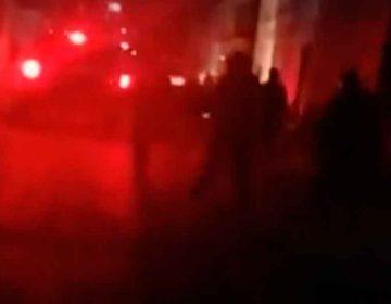 Sigue tomada la alcaldía de Juan N. Mendez tras intento de rescate, lesionan a funcionarios