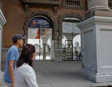 Sin clases presenciales, escuelas de Puebla en el abandono