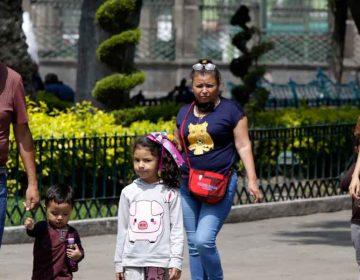 Son ya 762 los casos de menores contagiados de Covid-19 en Puebla
