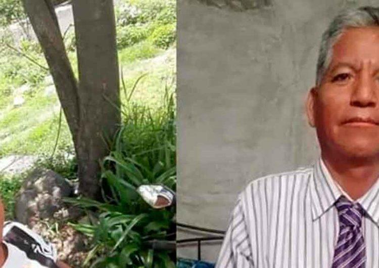 Tras días desaparecidos, hallan a padre e hijo muertos