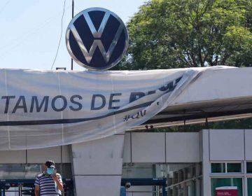 Volkswagen Puebla y sindicato logran acuerdo salarial; más de 20 años sin huelga