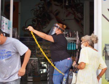 Piden cierres y apertura escalonada de negocios para evitar saturación pública