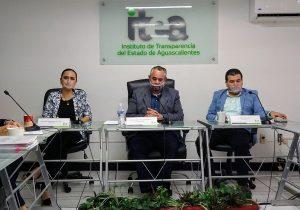 Concluye ITEA primer verificación censal a sujetos obligados del estado