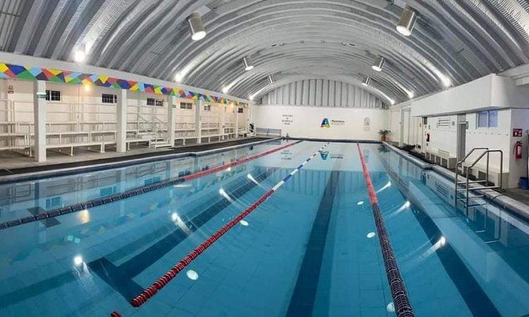 De forma gradual reabrirán parques y centros deportivos del municipio de Aguascalientes