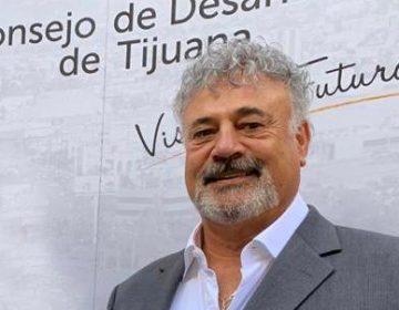 Luis Lutteroth, nuevo presidente del CDT