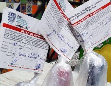 Superan los 6 mdp sanciones de la Guardia Sanitaria a comercios insalubres