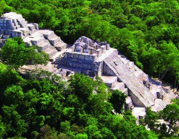 Preparan apertura de zonas arqueológicas en Campeche