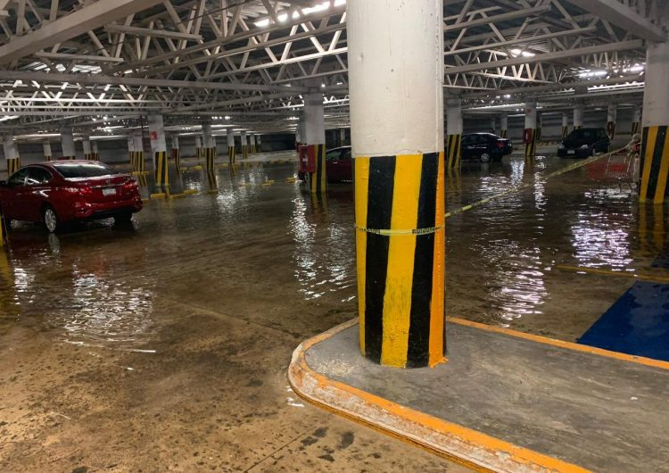 Advierten lluvias próximas