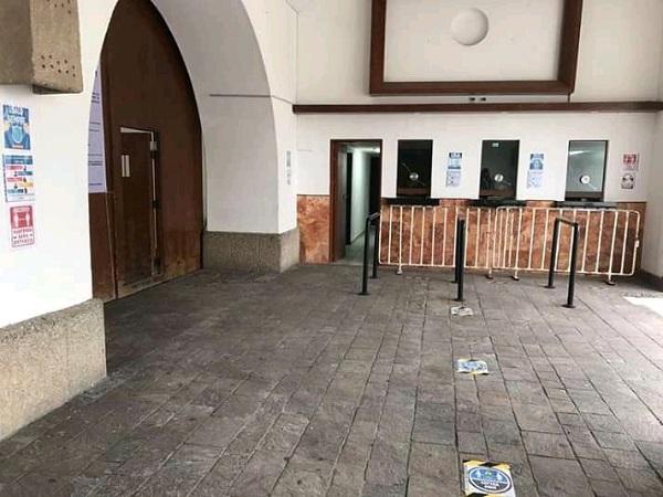 Denuncia diputada irregularidades en reembolso de boletos en Palenque de la FNSM