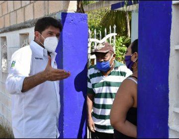 Suman seis alcaldes yucatecos con COVID, 2 murieron