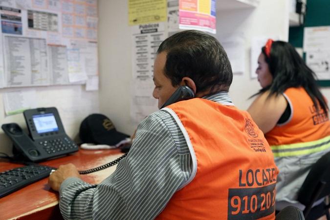 Recibe LOCATEL 615 llamadas para aplicar censo Covid-19 en Aguascalientes