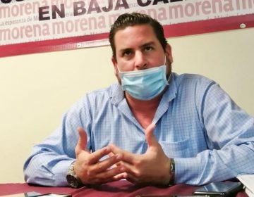 Morenistas darán la espalda a candidatos de su partido si buscan reelegirse sin pedir licencia