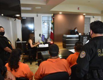 Vinculan a proceso judicial a los tres detenidos por homicidio de Danna