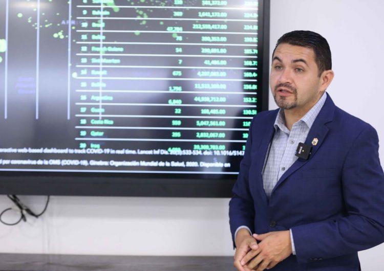 Denunciado por fraude de 61 mil dólares junto a Pérez Rico dice que responderá legalmente