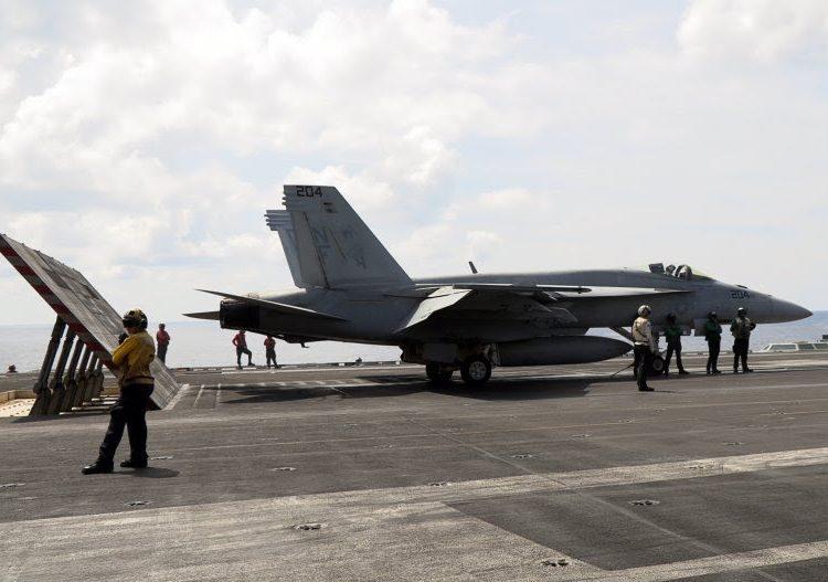 Pekín realizará seis ejercicios militares en medio de tensiones en el mar de la China Meridional
