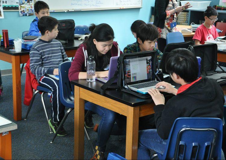 Los estudiantes de Wuhan regresarán a clases el martes, el uso de cubrebocas no será obligatorio