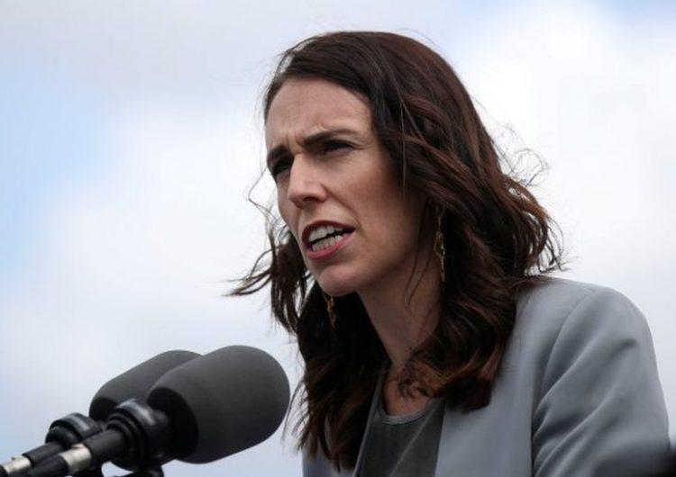 La reaparición de casos transmisión local obliga a reinstaurar el confinamiento en Nueva Zelanda