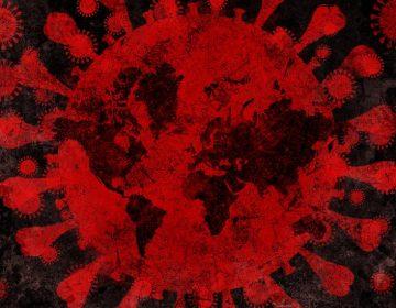 Coronavirus: los gráficos que muestran dónde se propaga más (y qué pasa en América Latina)