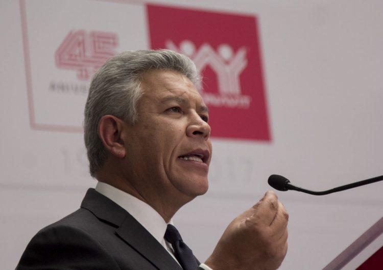 David Penchyna dice que Lozoya miente, niega recibir o dar sobornos