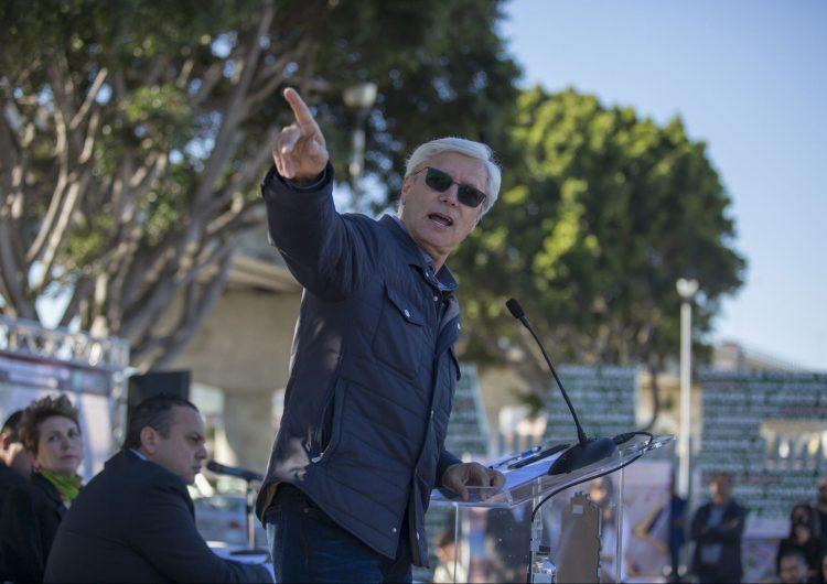 El gobernador Jaime Bonilla, el principal agresor de la prensa en Baja California