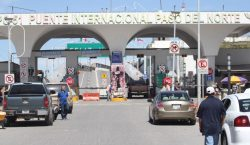 Se extienden hasta septiembre las restricciones al tránsito fronterizo entre…