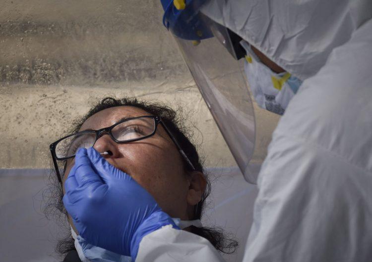 México tiene nuevo máximo de casos confirmados y supera las 47 mil muertes