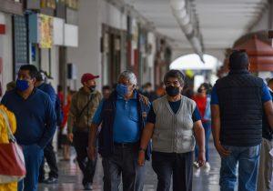 Se confirman otros 857 fallecimientos y más de 6,000 casos por COVID-19 en México