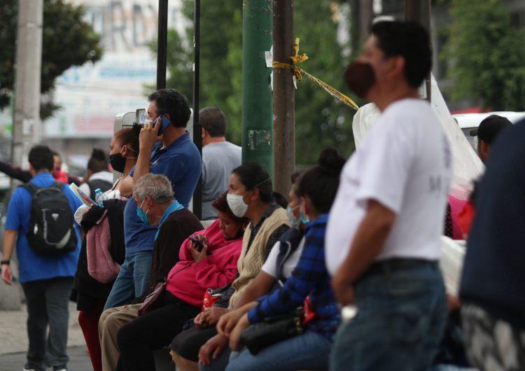 México confirma otros 625 decesos por COVID-19, suman 59,106