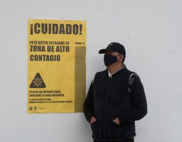 Salud reporta 6,026 casos nuevos de COVID-19, se acumulan 579,914 personas contagiadas