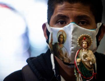 México llega a 63,146 muertos por COVID-19; contagios alcanzan la cifra de 585,738