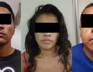 Dan prisión preventiva a los tres implicados en el homicidio de Danna Mariam